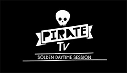 SOLDEN Pirates session